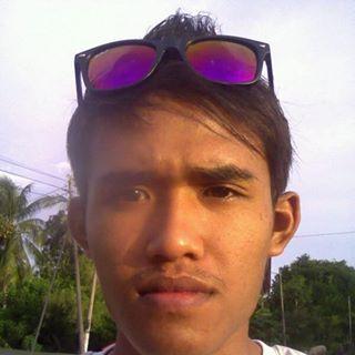 Saiful Ikmar